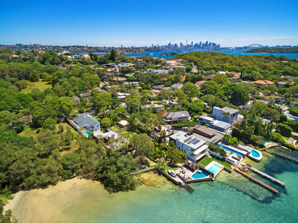 1A Lach Maree Place, Vaucluse
