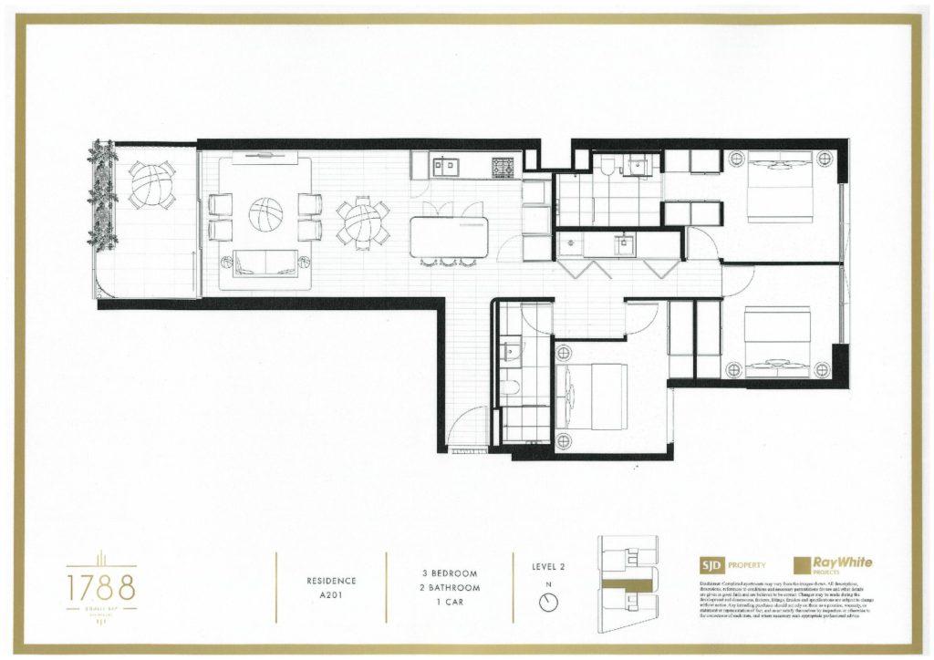 A201.20-26Cross Floorplan
